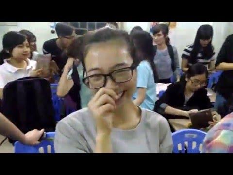 Dam Dang Class - Huyền Nở