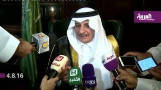 الامير فهد بن سلطان يقدم مكافآت سخية لبعثات الأندية المشاركة في دورة تبوك