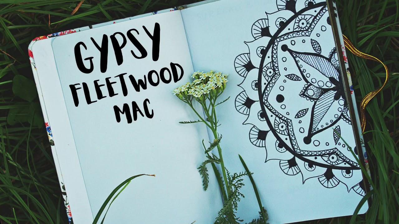 Download Fleetwood Mac - Gypsy (Lyrics)