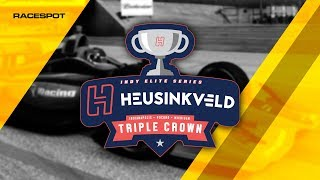 Indy Elite Series | Round 17 | Season Finale: Heusinkveld 300 at Michigan