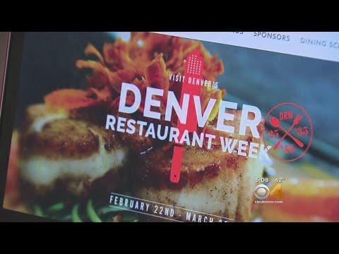 Foodie Has Advice For Enjoying Denver Restaurant Week's Diverse Options