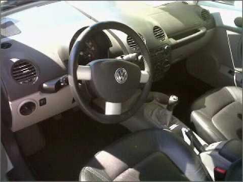 2003 Volkswagen Beetle - Neptune NJ