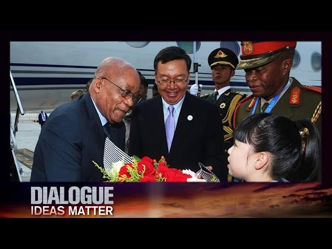 Dialogue— Interview with Jacob Zuma 09/07/2016 | CCTV