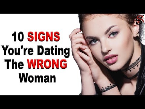 5 signs you're dating a sex addict