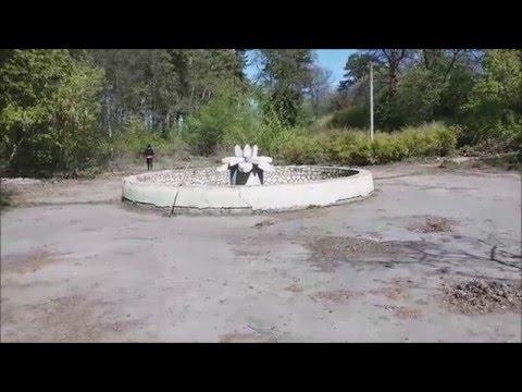 Субботник в парке КиО г.Ирбит