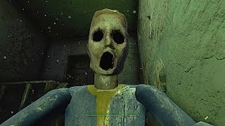 Fallout 4 – 10 Spooky Mysteries You Probably Missed