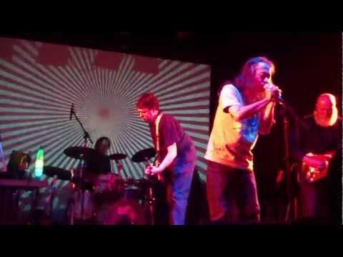 Damo Suzuki, Ax Genrich & The Whole 01 D