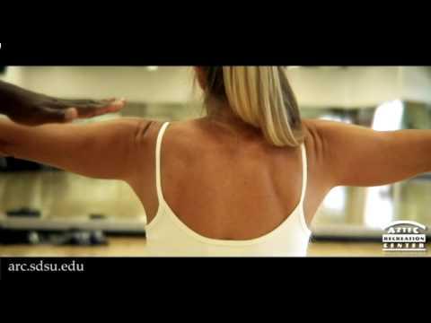 Yoga- Utthita Trikonasana-Triangle Pose