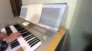 月9ドラマ『ラヴソング』で歌われていた「500マイル」(ピーター・ポール&マリー)を弾き...