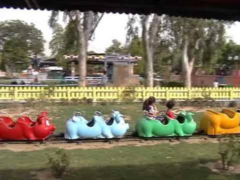 2006 Appu Ghar Theme Park Delhi India