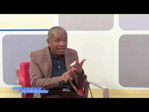 ÉMISSION SPÉCIALE DU 23 MAI 2020 RAZAFIARISON Francis BY TV PLUS MADAGASCAR
