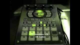 Ultimate DJ Sound Effects [CK AuDiO] - Hip Hop Dancehall Reggaeton Reggae Remix Samples Sound FX