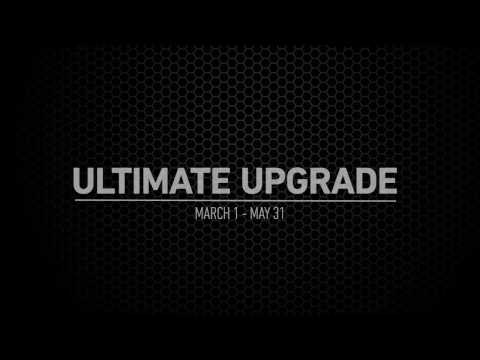 Lowrance Ultimate Upgrade Promo 2017