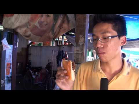 Pasar Lama Tangerang - Feature Media Siar UMN