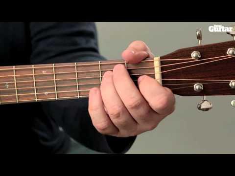 Guitar Lesson: RGT Grade One Acoustic Guitar part 2