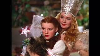 Волшебник страны Оз (фильм, 1939) - официальный трейлер