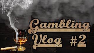 Gambling Vlog #2 Profit in 2018???