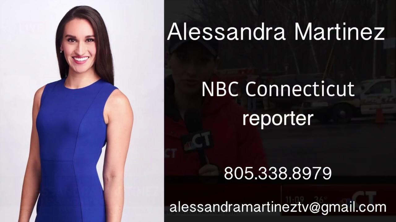 Alessandra Martinez