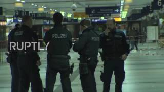 Germany: Victims of Dusseldorf axe attack 'seriously injured' confirm police