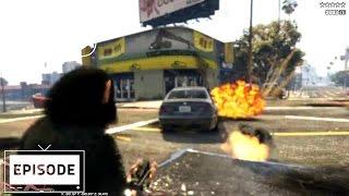 I Fucking Love PC [Grand Theft Auto V]