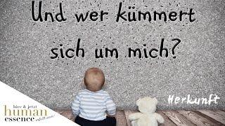 Frieden finden mit Mutter, Vater, Eltern und Ahnen - Christian Rieken - human essence