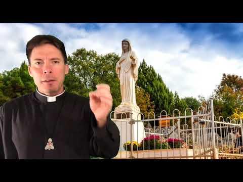 Medjugorje: THE 10 SECRETS - Fr. Mark Goring, CC