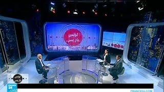 تونس - باريس : حوار مع  حسين العباسي الأمين العام للاتحاد العام التونسي للشغل