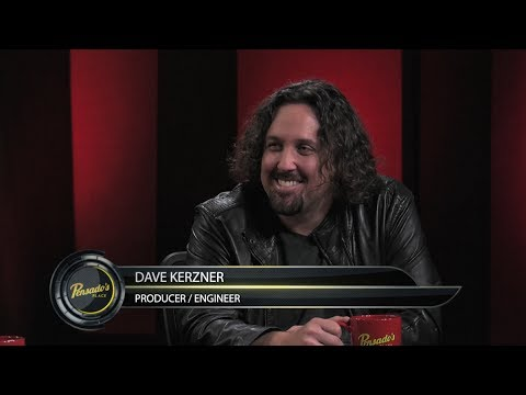 Producer/Engineer Dave Kerzner – Pensado's Place #322