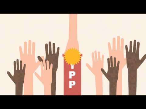 Stop the TPP! (English version)