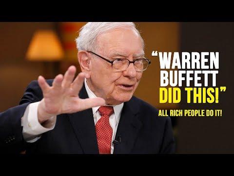 The ONE Habit That Will Make You RICH | Brian Tracy On Warren Buffett