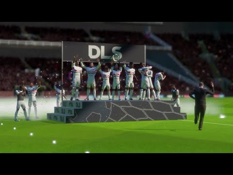 Dream League Soccer 2021 ⚽ Android Gameplay #6