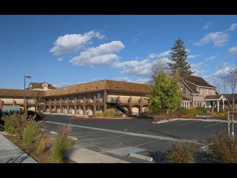 Carson Valley Motor Lodge - Minden Hotels, Nevada