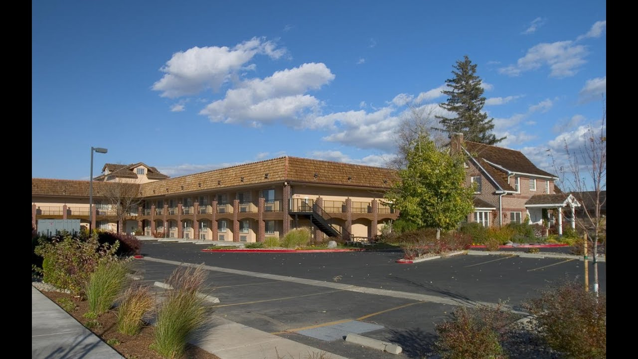 Carson valley motor lodge minden hotels nevada youtube for Carson valley motor lodge