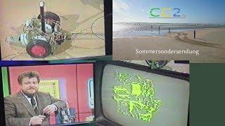 """CC2tv Kreditkarten manipulieren und Heizungssteuerung - """"SommerSonderSendung 4/2018"""""""