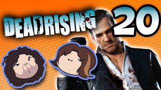 Dead Rising: Knife Party - PART 20 - Game Grumps