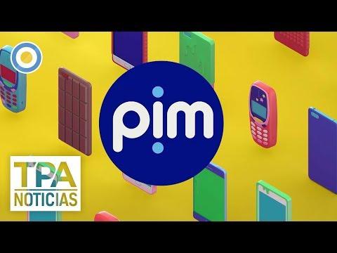 El Banco Nación presenta su billetera electrónica PIM   #TPANoticias