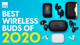 In 2020 we listened to all of the earbuds, and now it's time choose a winner. if you're thinking buying set true wireless is great ...