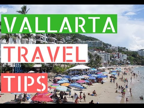 Travel Tips for Flying to Puerto Vallarta, Mexico // Life in Puerto Vallarta Vlog