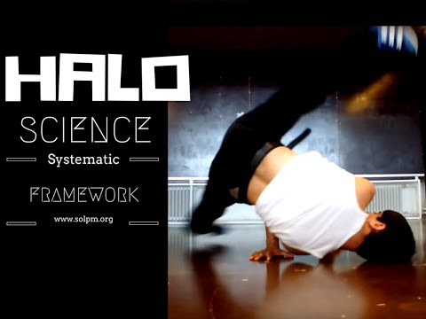 THE SCIENCE OF LEARNING HALO