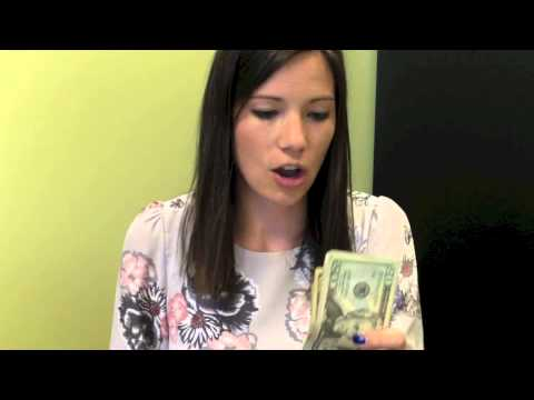 How to Control your Cash (AKA The Envelope System)