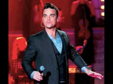 Robbie Williams- Blasphemy Live Acoustic @BBC Radio