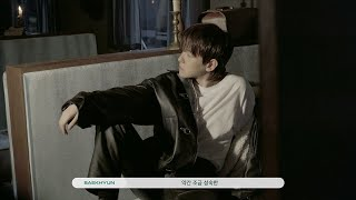 BAEKHYUN 백현 'Bambi' MV Behind the Scenes