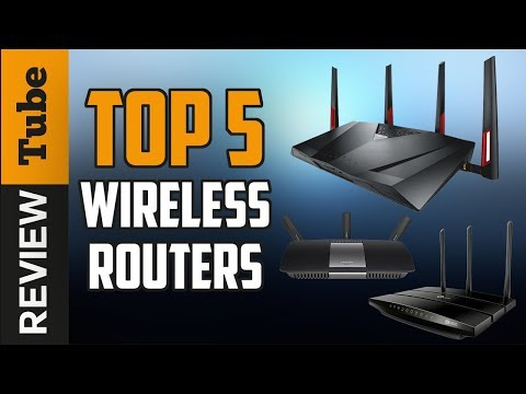 ✅Router: Best Wifi Router 2019 (Buying Guide)