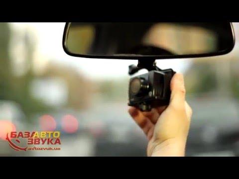 Обзор видеорегистратора Prestigio RoadRunner 500