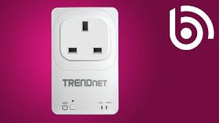 trendnet tha 101 wifi range extender introduction