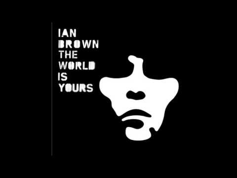 Ian Brown  -  On Track