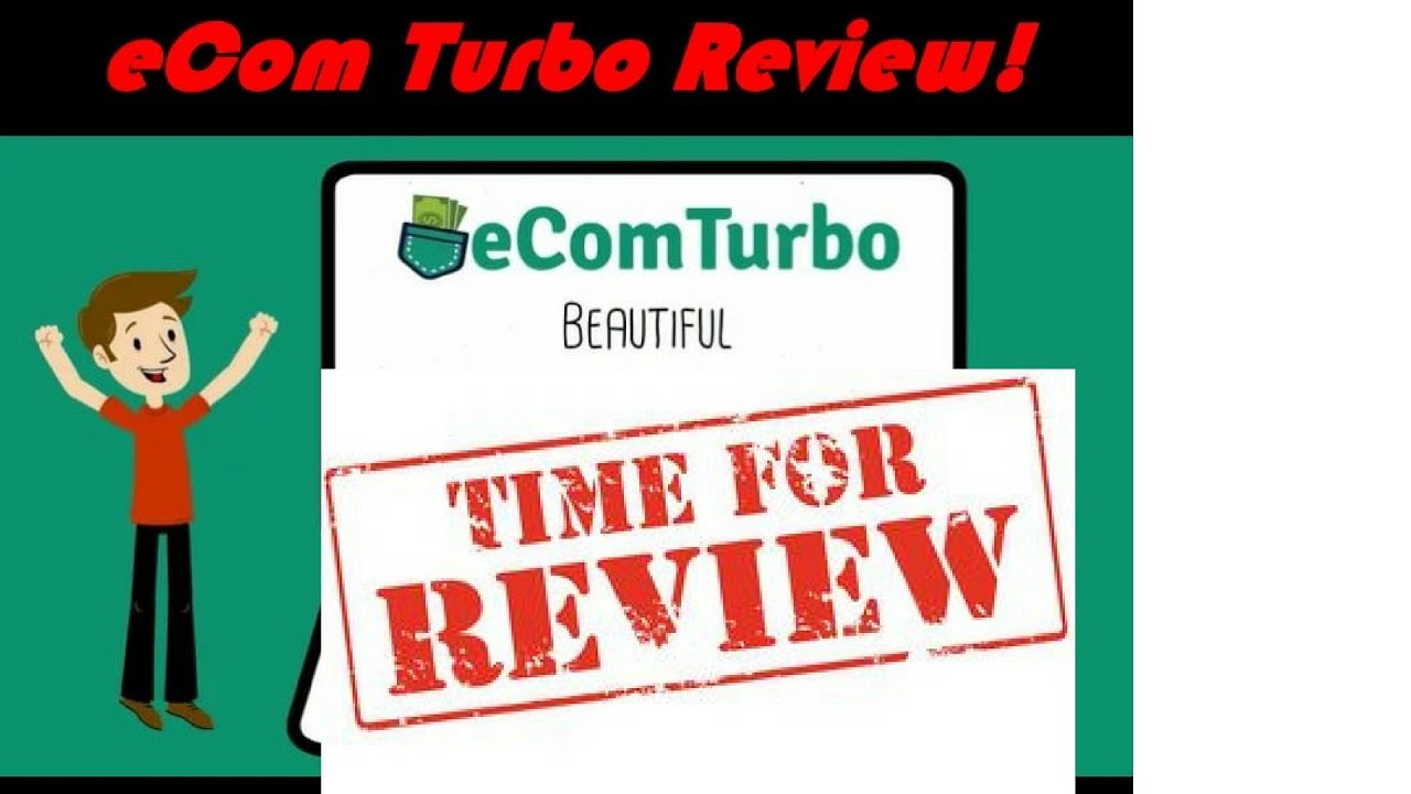 eCom Turbo Review: Best Shopify Theme For Dropshipping