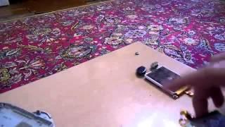 Как сделать из убитого старого телефона сенсорный и играть в subway serfers