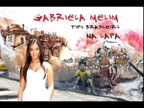 Na Lapa - Gabriela Melim