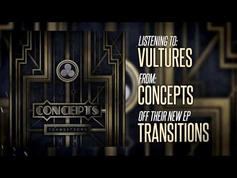 Concepts - Transitions (Full EP Stream)